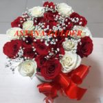 доставка цветов астана