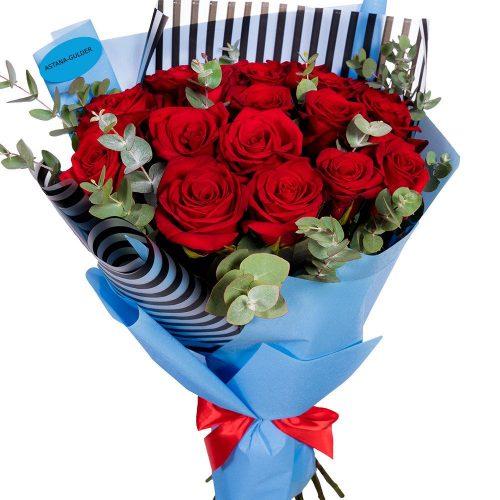 АSTANA-GULDER доставка цветов